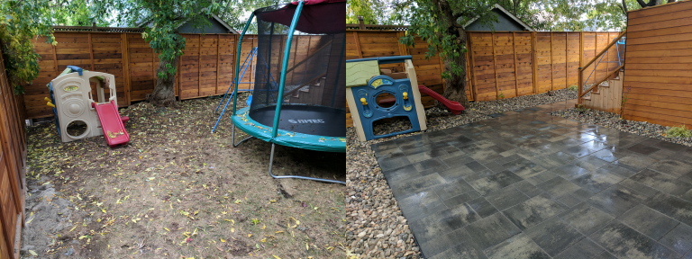 Before and After Interlock